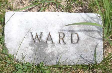 SMITH, JOSEPH WARD - Worth County, Missouri | JOSEPH WARD SMITH - Missouri Gravestone Photos