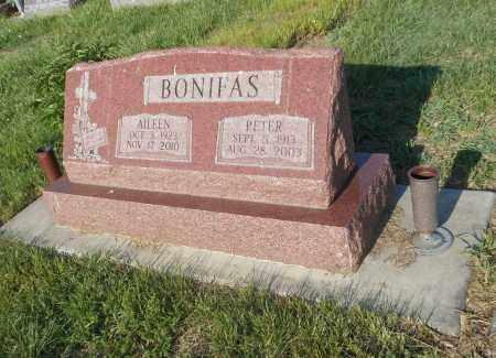 BONIFAS, PETER - Adams County, Nebraska | PETER BONIFAS - Nebraska Gravestone Photos