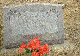 BECKMAN, AURELIAN - Antelope County, Nebraska   AURELIAN BECKMAN - Nebraska Gravestone Photos