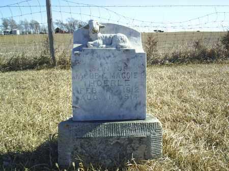HOERLE, INFANT - Antelope County, Nebraska | INFANT HOERLE - Nebraska Gravestone Photos
