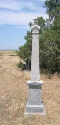 COX, JACOB - Banner County, Nebraska   JACOB COX - Nebraska Gravestone Photos