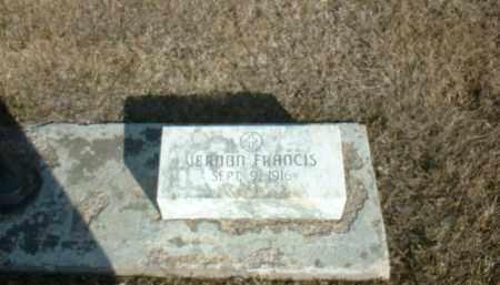 HIRSCH, VERNON - Boone County, Nebraska   VERNON HIRSCH - Nebraska Gravestone Photos