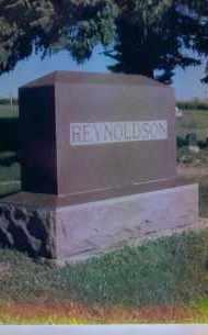 REYNOLDSON, CHARLES - Boone County, Nebraska | CHARLES REYNOLDSON - Nebraska Gravestone Photos