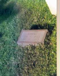REYNOLDSON, ROBERT - Boone County, Nebraska   ROBERT REYNOLDSON - Nebraska Gravestone Photos