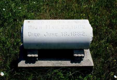 SCORE, MILA - Boone County, Nebraska | MILA SCORE - Nebraska Gravestone Photos