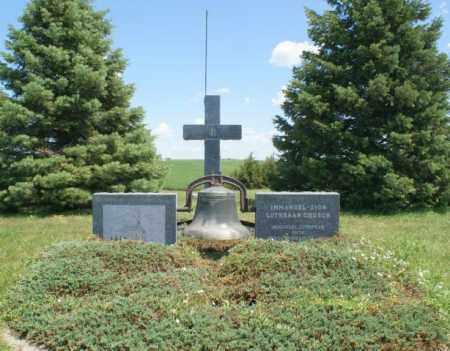 *SIGN, CEMETERY - Boone County, Nebraska | CEMETERY *SIGN - Nebraska Gravestone Photos