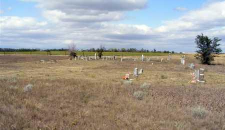 *ST. JOHN'S LUTHERAN CEMETERY, VIEW OF - Box Butte County, Nebraska   VIEW OF *ST. JOHN'S LUTHERAN CEMETERY - Nebraska Gravestone Photos