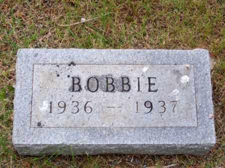 BAILEY, BOBBIE - Brown County, Nebraska   BOBBIE BAILEY - Nebraska Gravestone Photos