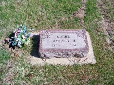 BAIN, MARGARET M. - Brown County, Nebraska | MARGARET M. BAIN - Nebraska Gravestone Photos