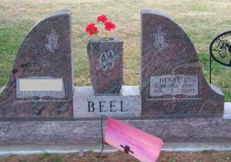 BEEL, HENRY C. - Brown County, Nebraska | HENRY C. BEEL - Nebraska Gravestone Photos