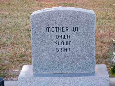 BEGUIN, DIANE K. - Brown County, Nebraska | DIANE K. BEGUIN - Nebraska Gravestone Photos