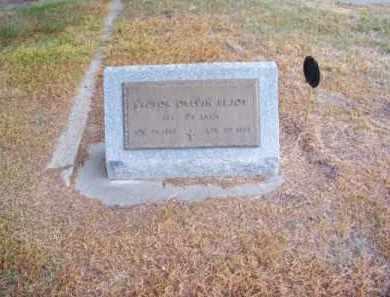 BEJOT, VICTOR CALVIN - Brown County, Nebraska | VICTOR CALVIN BEJOT - Nebraska Gravestone Photos