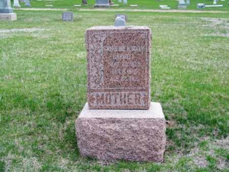 CAPWELL, CAROLINE - Brown County, Nebraska   CAROLINE CAPWELL - Nebraska Gravestone Photos