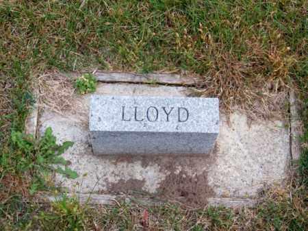 CHENEY, LLOYD - Brown County, Nebraska | LLOYD CHENEY - Nebraska Gravestone Photos