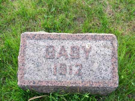 DAVIS, BABY - Brown County, Nebraska | BABY DAVIS - Nebraska Gravestone Photos