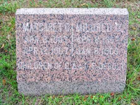 DEBOLT, MARGARET O. - Brown County, Nebraska   MARGARET O. DEBOLT - Nebraska Gravestone Photos