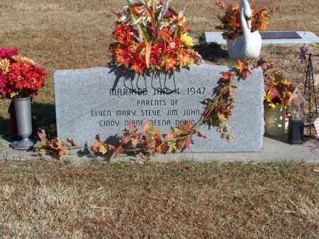 DODDS, RENONA MAE - Brown County, Nebraska | RENONA MAE DODDS - Nebraska Gravestone Photos