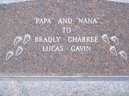 FERNAU, DEAN - Brown County, Nebraska | DEAN FERNAU - Nebraska Gravestone Photos