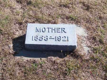 FINNEY, KATHERINE - Brown County, Nebraska | KATHERINE FINNEY - Nebraska Gravestone Photos