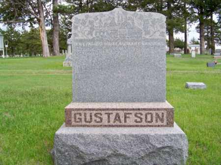 GUSTAFSON, FAMILY - Brown County, Nebraska | FAMILY GUSTAFSON - Nebraska Gravestone Photos