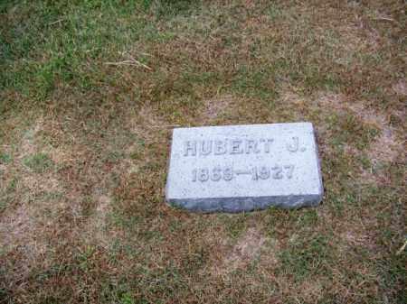 HASKELL, HUBERT J. - Brown County, Nebraska | HUBERT J. HASKELL - Nebraska Gravestone Photos