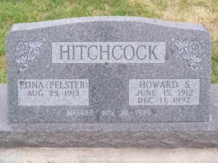 HITCHCOCK, HOWARD S. - Brown County, Nebraska   HOWARD S. HITCHCOCK - Nebraska Gravestone Photos