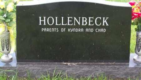 HOLLENBECK, ROGER - Brown County, Nebraska | ROGER HOLLENBECK - Nebraska Gravestone Photos