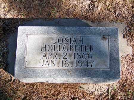 HOLLOPETER, JOSIAH - Brown County, Nebraska   JOSIAH HOLLOPETER - Nebraska Gravestone Photos