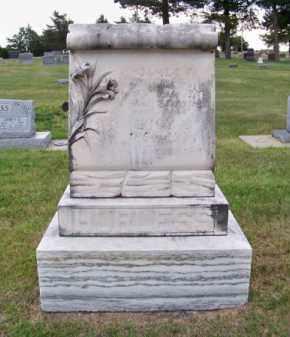 HURLESS, JAMES F. - Brown County, Nebraska   JAMES F. HURLESS - Nebraska Gravestone Photos