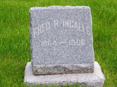 INGALLS, FRED R. - Brown County, Nebraska | FRED R. INGALLS - Nebraska Gravestone Photos