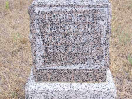 JACKMAN, LORIENE G. - Brown County, Nebraska   LORIENE G. JACKMAN - Nebraska Gravestone Photos