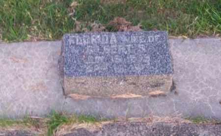 JACKSON, FLORIDA - Brown County, Nebraska | FLORIDA JACKSON - Nebraska Gravestone Photos