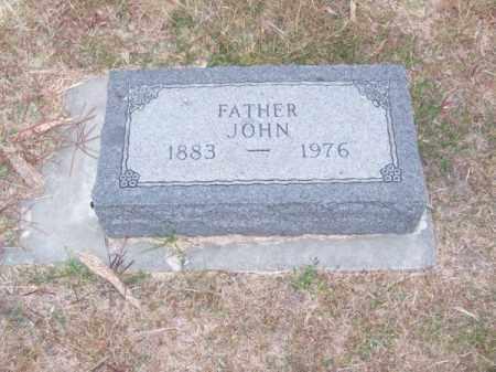 KIRKPATRICK, JOHN - Brown County, Nebraska | JOHN KIRKPATRICK - Nebraska Gravestone Photos