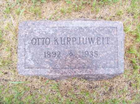 KURPJUWEIT, OTTO - Brown County, Nebraska   OTTO KURPJUWEIT - Nebraska Gravestone Photos