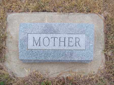 LUEHRS, VELMA - Brown County, Nebraska | VELMA LUEHRS - Nebraska Gravestone Photos