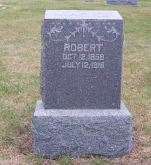 MAPES, ROBERT - Brown County, Nebraska | ROBERT MAPES - Nebraska Gravestone Photos
