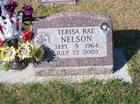 NELSON, TERISA RAE - Brown County, Nebraska | TERISA RAE NELSON - Nebraska Gravestone Photos