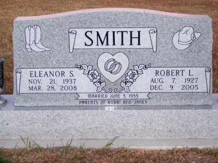 SMITH, ELEANOR S. - Brown County, Nebraska | ELEANOR S. SMITH - Nebraska Gravestone Photos