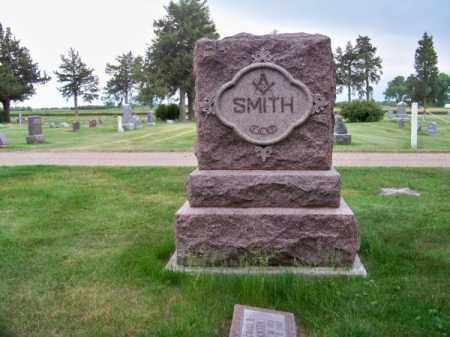 SMITH, FAMILY - Brown County, Nebraska | FAMILY SMITH - Nebraska Gravestone Photos