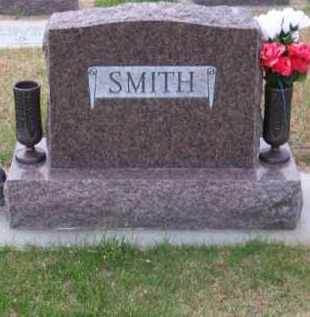 SMITH, FAMILY - Brown County, Nebraska | FAMILY SMITH - Nebraska Gravestone Photos