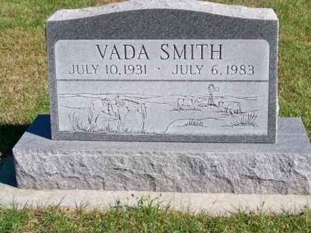 SMITH, VADA - Brown County, Nebraska | VADA SMITH - Nebraska Gravestone Photos