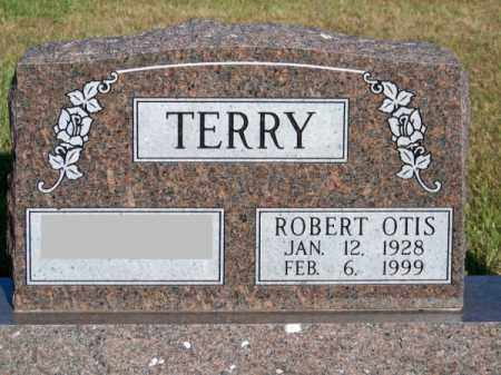 TERRY, ROBERT OTIS - Brown County, Nebraska | ROBERT OTIS TERRY - Nebraska Gravestone Photos