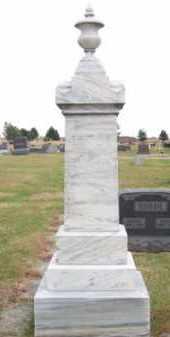THUN, PETER HENRY - Brown County, Nebraska | PETER HENRY THUN - Nebraska Gravestone Photos