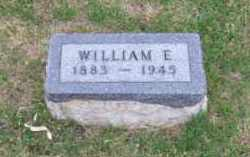 VON HEEDER, WILLIAM E. - Brown County, Nebraska   WILLIAM E. VON HEEDER - Nebraska Gravestone Photos