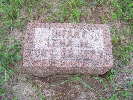 WHEELER, LENA M. - Brown County, Nebraska | LENA M. WHEELER - Nebraska Gravestone Photos