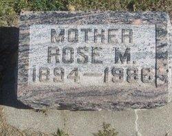 KNERL, ROSE M. - Buffalo County, Nebraska   ROSE M. KNERL - Nebraska Gravestone Photos