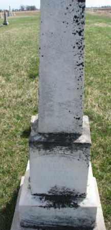 LEVENGOOD, AMBROSE N. - Burt County, Nebraska | AMBROSE N. LEVENGOOD - Nebraska Gravestone Photos