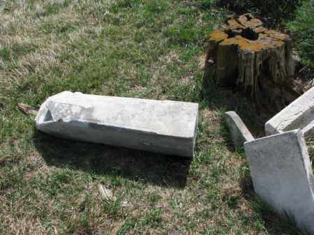MARR, HERBERT A. - Burt County, Nebraska | HERBERT A. MARR - Nebraska Gravestone Photos