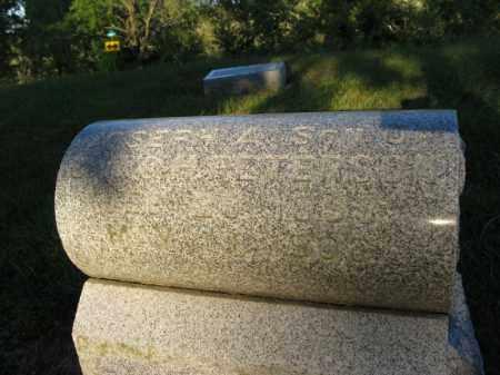 PETERSON, JOSEPH A. - Burt County, Nebraska   JOSEPH A. PETERSON - Nebraska Gravestone Photos