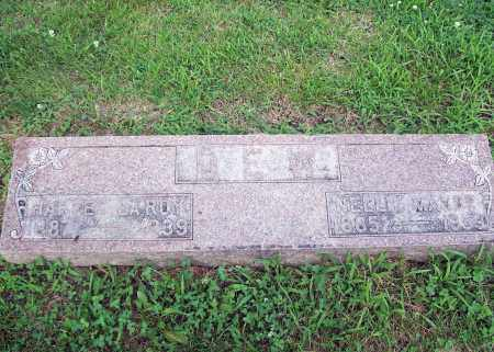 DEW, HARVEY LA ROY - Cass County, Nebraska | HARVEY LA ROY DEW - Nebraska Gravestone Photos